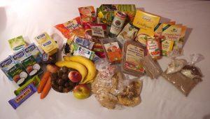Festival Survival ääh Gourmet Package!